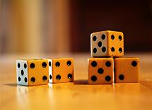 تاسبازها بخوانند؛ معرفی پنج بازی برتر با محوریت تاس