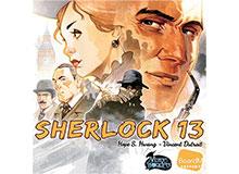بازی شرلوک 13 با آرت جدید به بازار خواهد آمد