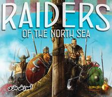 ویدئوی آموزش کامل بازی رومیزی ریدرز (مهاجمان دریای شمالی) | Raiders Of The North Sea |